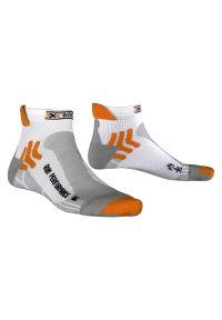 Skarpety X-Socks Run Performance 20039. Materiał: mesh, włókno. Sport: bieganie