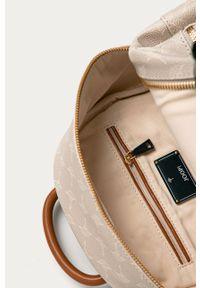 Beżowy plecak JOOP! elegancki