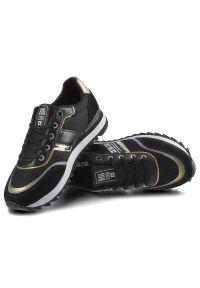 Big-Star - Sneakersy BIG STAR HH274272 Czarny. Kolor: czarny