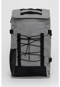 Rains - Plecak 1315 Mountaineer Bag. Kolor: szary