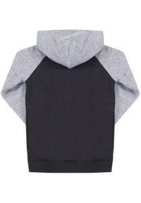 Bluza sportowa Quiksilver w kolorowe wzory