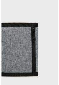 Dakine - Portfel. Kolor: szary. Materiał: materiał. Wzór: gładki