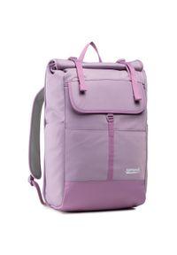 Fioletowa torba na laptopa Sprandi