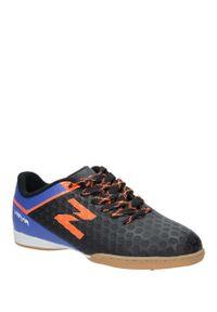 Casu - czarne buty sportowe casu lxc7414. Kolor: czarny