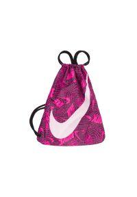 Nike - NIKE GMSK - GFX > BA5262-609. Materiał: poliester