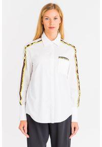 Koszula Sportmax Code elegancka