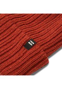 Czerwona czapka Billabong