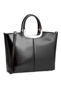 Czarna torebka klasyczna Creole klasyczna