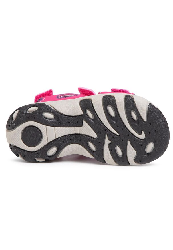 Różowe sandały Kamik