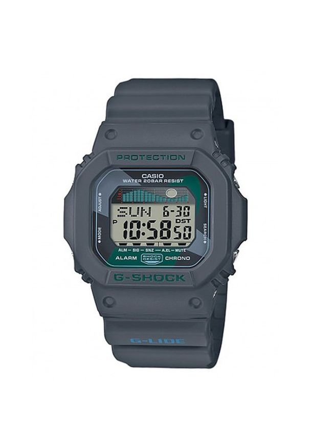 Szary zegarek G-Shock