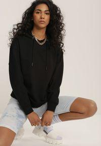 Czarna bluza Renee