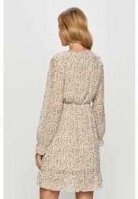 Sukienka Haily's mini, prosta, casualowa
