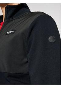 North Sails Bluza PRADA Muriwai 451012 Czarny Regular Fit. Kolor: czarny