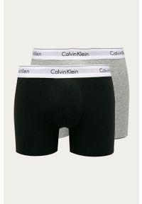 Czarne bokserki Calvin Klein Underwear