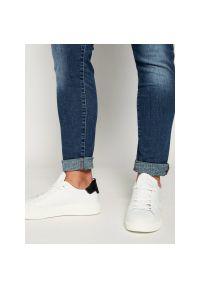 Niebieskie jeansy Roy Robson