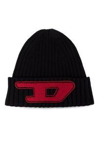 Czarna czapka Diesel #3