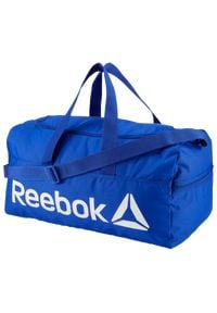 Torba Reebok Act Core M Grip DU2887. Sport: fitness