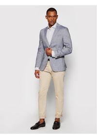 Baldessarini Koszula Henry B3 11000/000/3510 Biały Tailored Fit. Kolor: biały #4