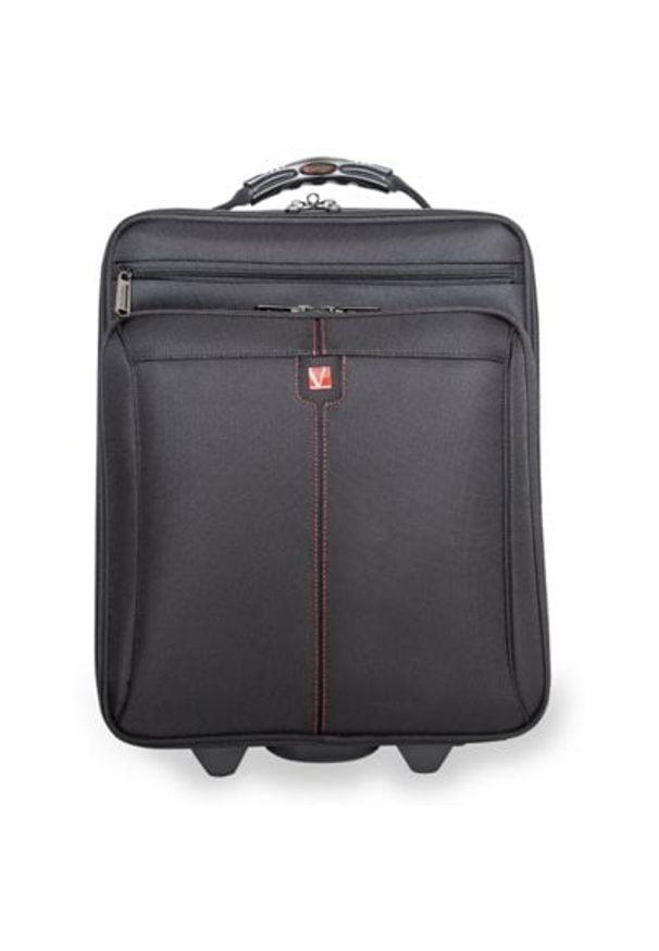 Czarna torba na laptopa VERBATIM