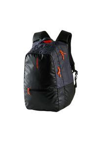 ARTENGO - Plecak tenis 500 BP. Kolor: pomarańczowy, czarny, wielokolorowy, czerwony. Materiał: poliester, materiał
