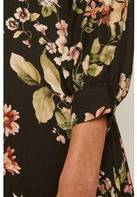 Sukienka medicine w kwiaty, na co dzień