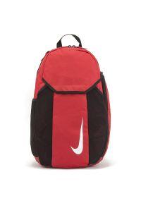 Nike Academy Team > BA5501-657. Materiał: materiał, poliester. Wzór: paski. Styl: sportowy