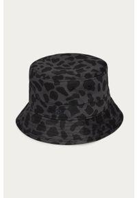 Czarny kapelusz Volcom
