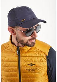Nakrycie głowy Aeronautica Militare sportowe, na zimę
