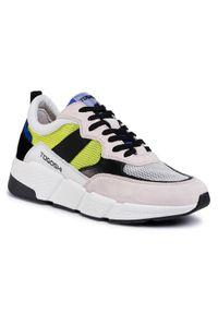 Togoshi Sneakersy TG-12-04-000172 Kolorowy. Wzór: kolorowy