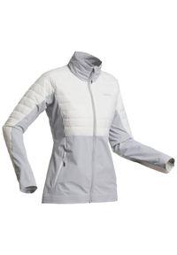 WEDZE - Kurtka narciarska damska Wedze Freeride JKT SKI FR 900 Light warstwa 2. Materiał: materiał. Sport: narciarstwo