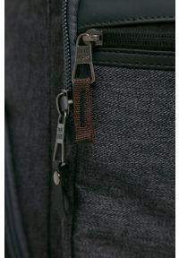 Pepe Jeans - Plecak Irvin. Kolor: szary