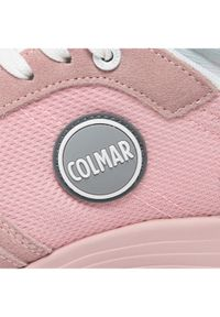 Colmar Sneakersy Darren Bold 106 Różowy. Kolor: różowy