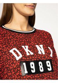 DKNY Koszula nocna YI3322404 Relaxed Fit