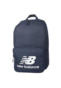 New Balance BG03208GNW. Materiał: poliester. Styl: klasyczny, casual