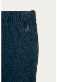 Niebieskie legginsy GAP