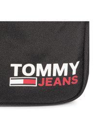 Czarna kosmetyczka Tommy Jeans