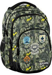 Paso Plecak młodzieżowy, szkolny Moro PPZZ21-2706 PASO. Wzór: moro. Styl: młodzieżowy
