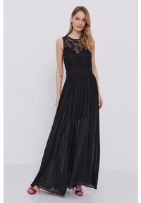 Morgan - Sukienka. Kolor: czarny. Typ sukienki: rozkloszowane #1