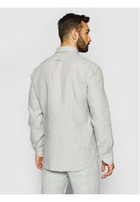 Baldessarini Koszula Henry B3 10000/000/3030 Szary Tailored Fit. Kolor: szary #5
