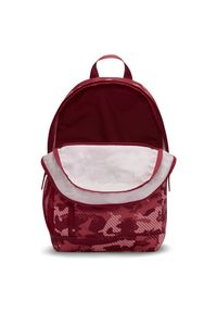Plecak sportowy dla dzieci Nike Elemental DH4472. Materiał: materiał. Wzór: kolorowy. Styl: sportowy #4