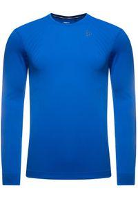 Craft Bielizna termoaktywna górna Fuseknit Comfort 1906600 Niebieski Slim Fit
