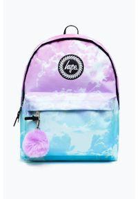 Hype - Plecak. Kolor: niebieski