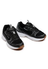 Czarne buty do fitnessu KangaRoos