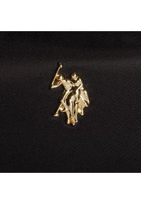 Czarna torebka klasyczna U.S. Polo Assn