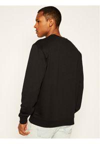Guess Bluza J BALVIN Logo M0FI0M RA1C0 Czarny Regular Fit. Kolor: czarny