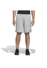 Spodenki sportowe Adidas w paski