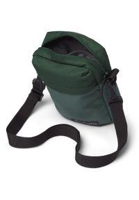 Zielona torba columbia