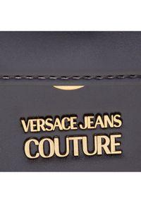 Versace Jeans Couture Torebka E1VWABC4 71876 Czarny. Kolor: czarny