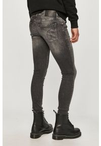 Calvin Klein Jeans - Jeansy. Kolor: szary