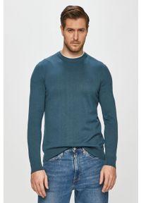 Sweter Marc O'Polo polo, na co dzień, casualowy
